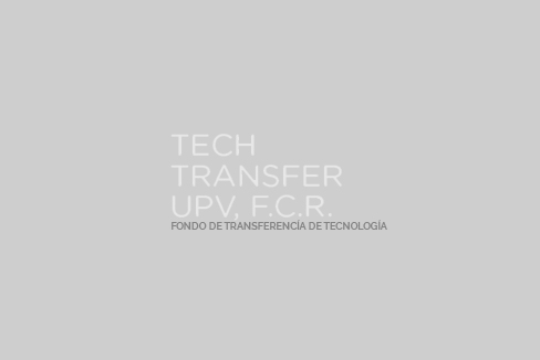 Logotipo Tech Transfer UPV
